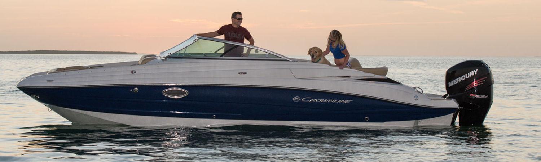 Boats Crownline Dealer Tafton | 1st Klas Marina Pennsylvania